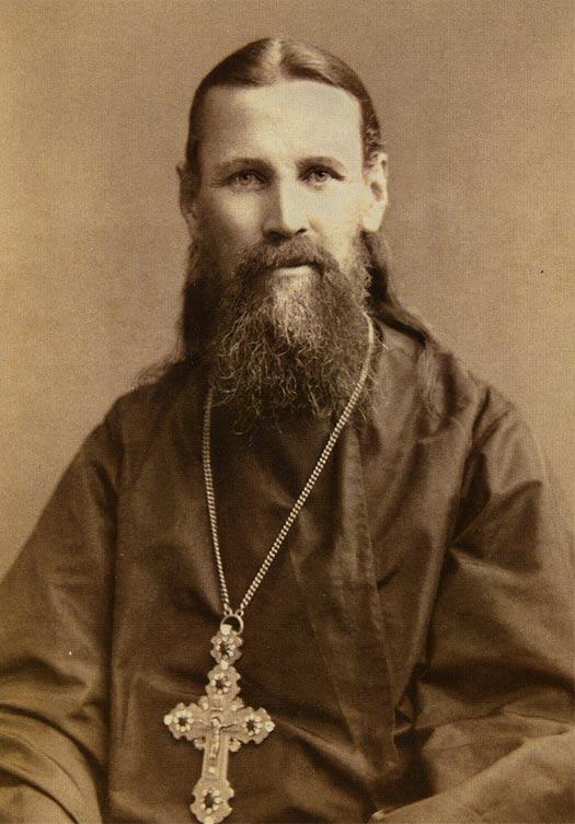 Saint Jean de Cronstadt