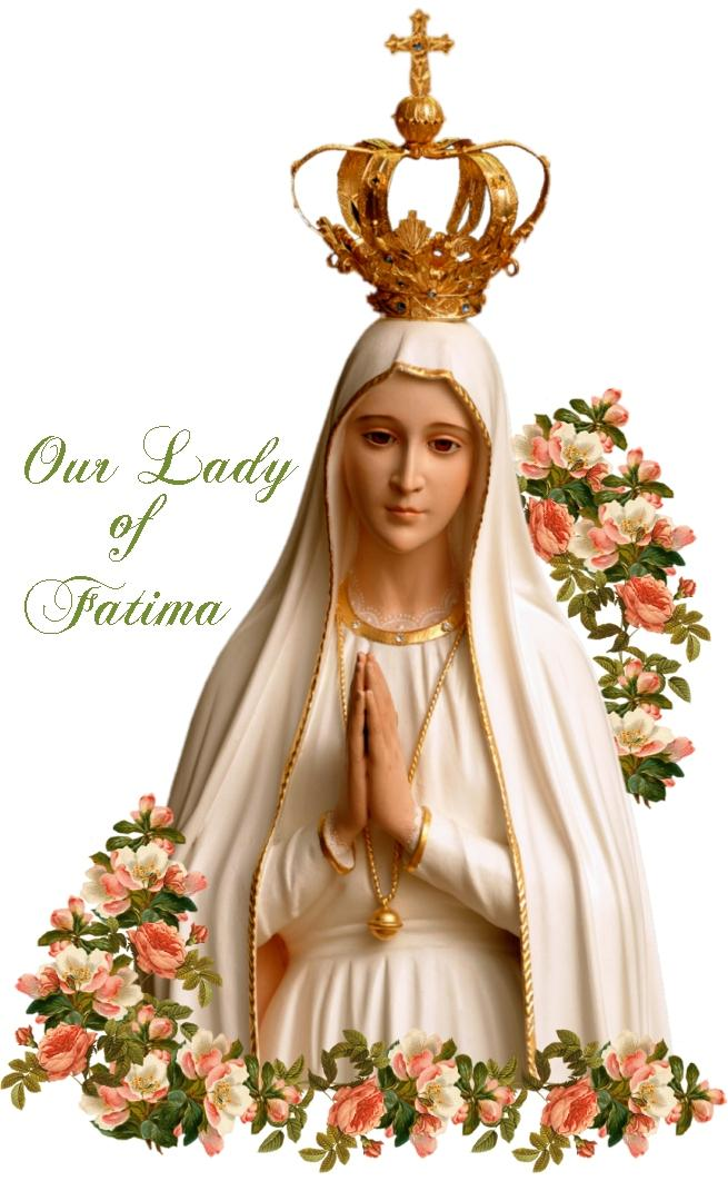 0000 our lady of fatima