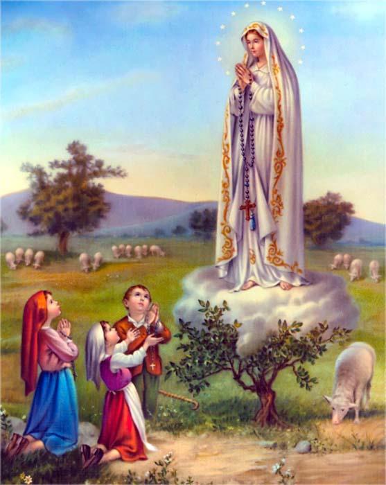00000 sainte vierge marie de fatima 2