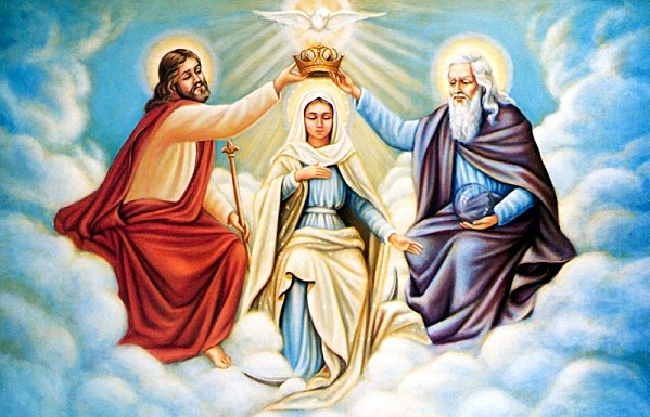 Top Maternité Divine de La Très Sainte Vierge Marie (431-1931). Fête  GI26