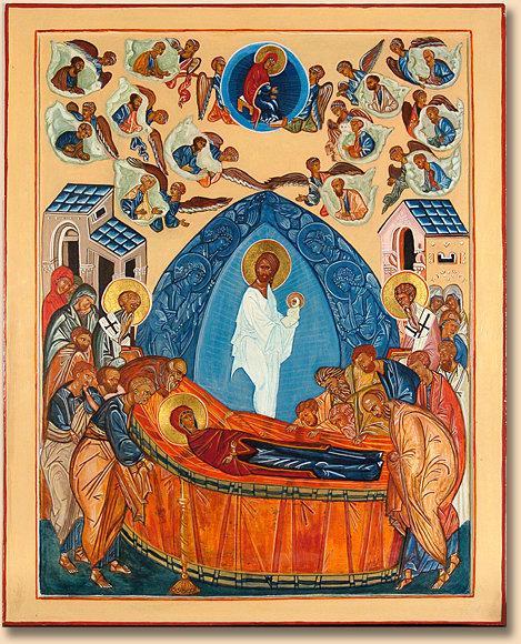 ++++Fête de L'Assomption de la Très Sainte Vierge Marie++++ 02-asomption-2