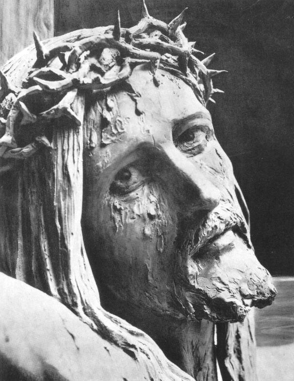 100 le regard du christ au bon larron fr marie bernard