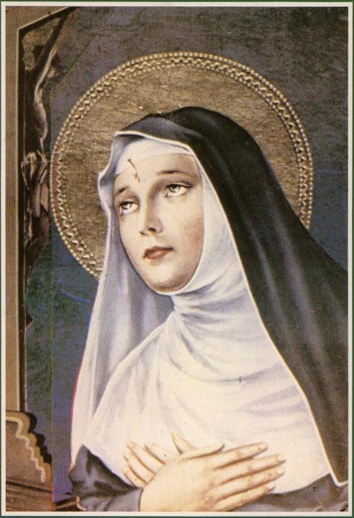 prière catholique pour la guérison