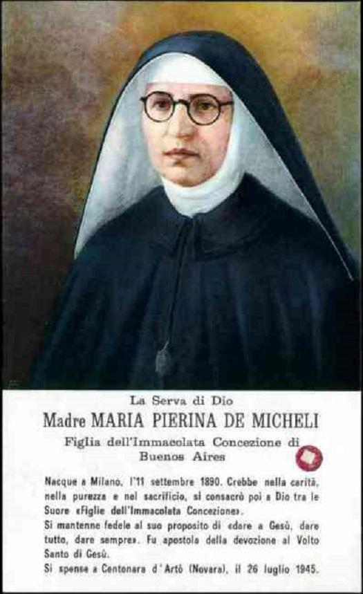 20130410 maria pierina de micheli1 2