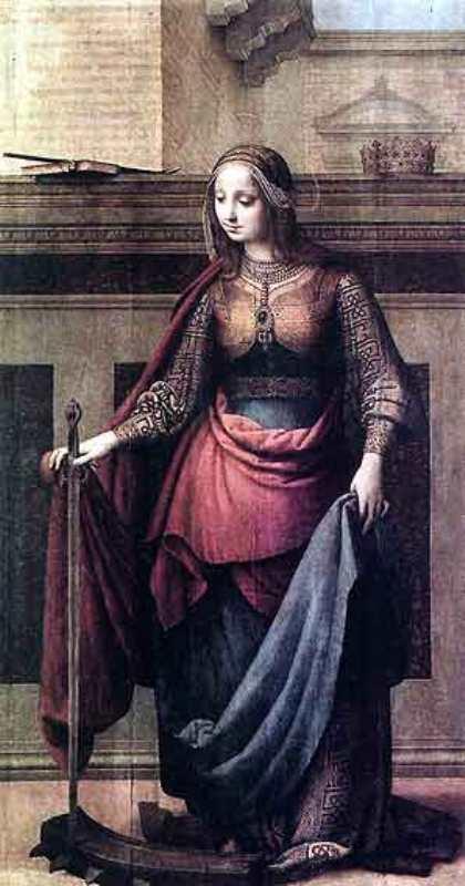 Sainte Catherine de Gênes 218