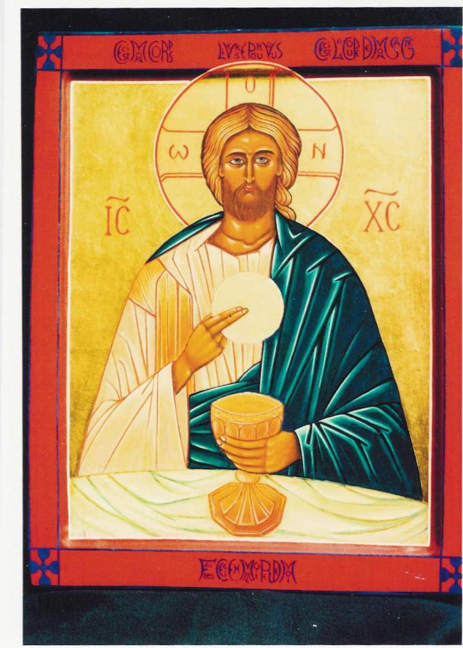 25 saint sacrement