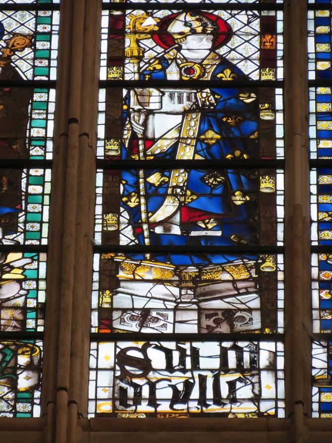 768px baie transept sud 212 saint ouen rouen wandrille