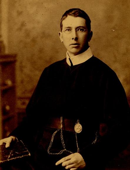 Alfred pampalon