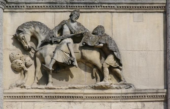 ✟Les Saints - Les Saintes du  Jour✟ - Page 18 Angoul-stp-saint-martin-2012.11
