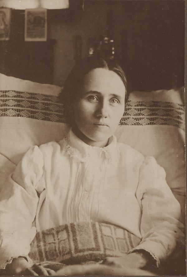 Anna schaffer