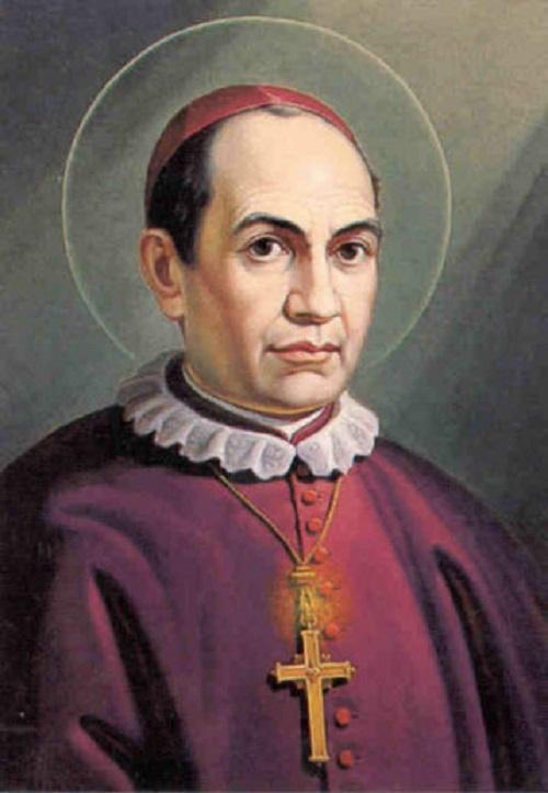Antonio claret 2