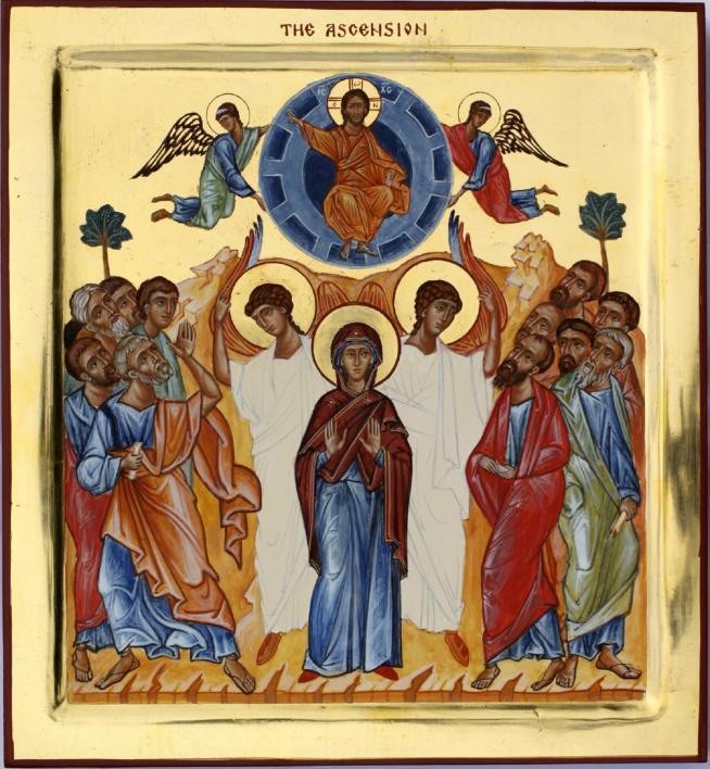 Ascension de notre seigneur 11