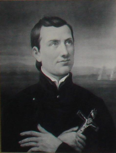 Augustin schoeffer mep
