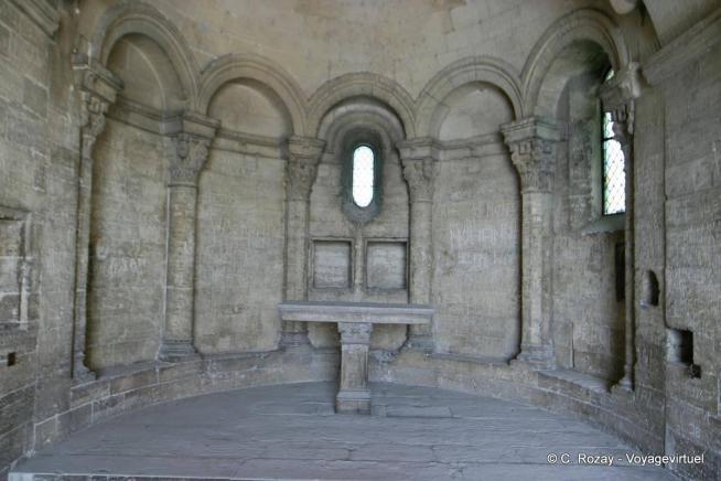 Avignon pont saint benezet 7698