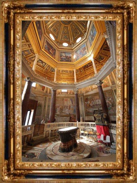 ✟Les Saints - Les Saintes du  Jour✟ - Page 18 Basilique-du-latran-45-3