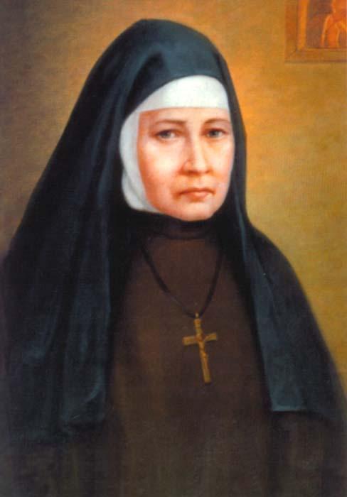 Beata angela maria sofia camilla truszkowska