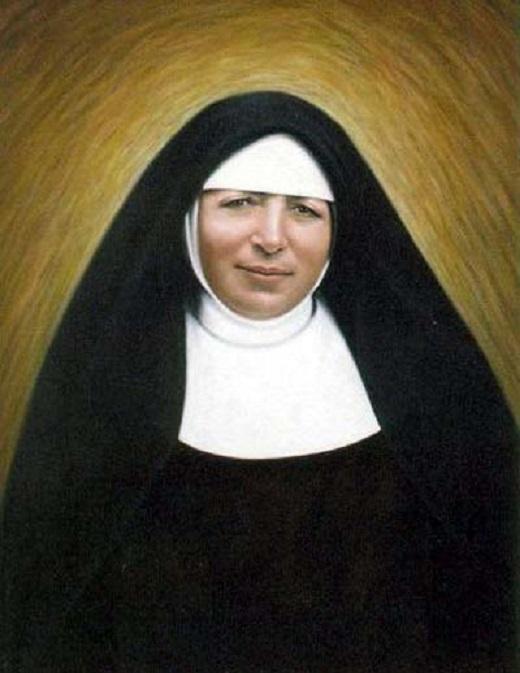 Beata carita maria giuseppa carolina brader 2