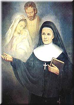 Beata francesca siedliska maria di gesu buon pastore