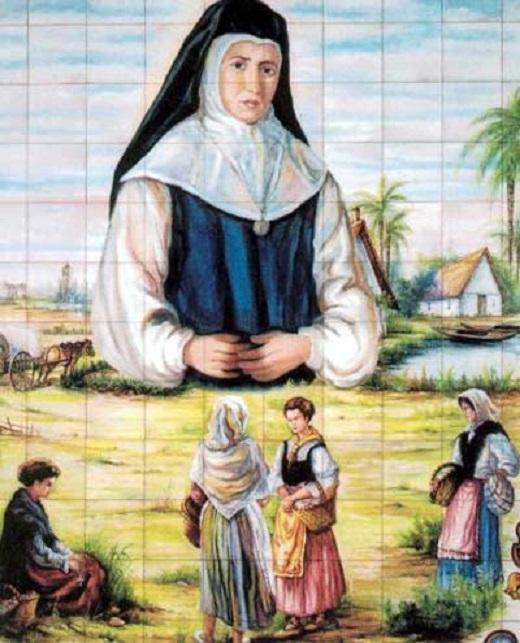 Beata giovanna maria condesa lluch 2