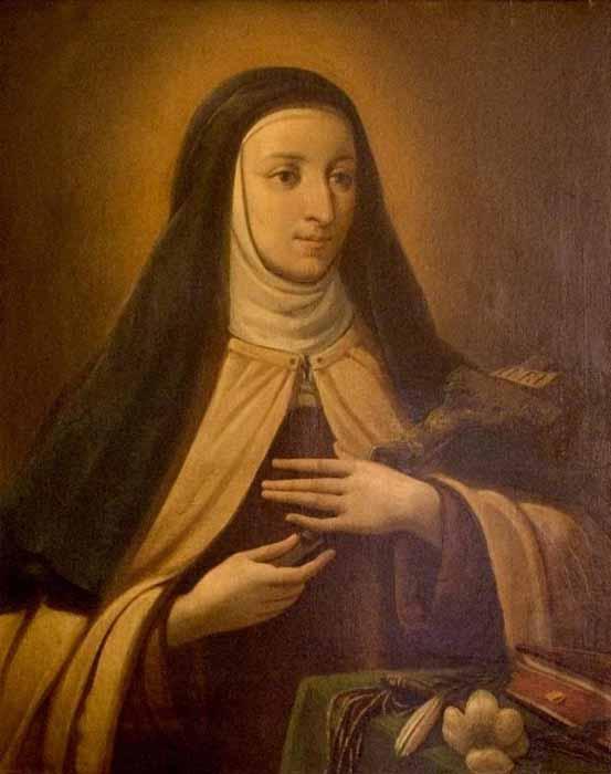 Beata maria degli angeli marianna fontanella i 2