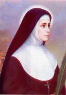 Beata maria dei miracoli milagros ortelles gimeno 1
