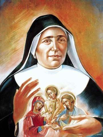 Beata maria domenica mantovani giuseppina dellimmacolata a 1