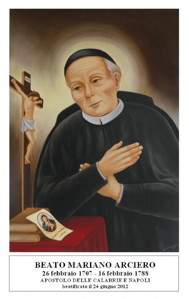 Beato mariano arciero 2