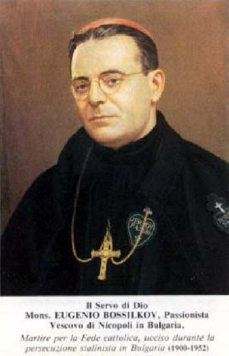 Beato vincenzo eugenio bossilkov 11 2
