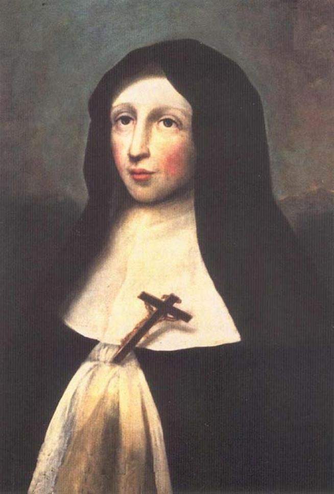 Bienheureuse marie catherine de st augustin 11
