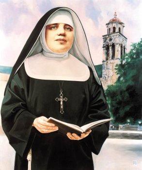 Bse marija de jesus crucifie petkovi fondatrice de la congregation des filles de la misericorde 2