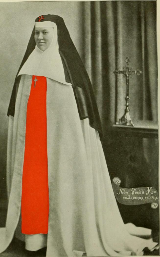 Catherine aurelie du precieux sang aurelie caouette 11