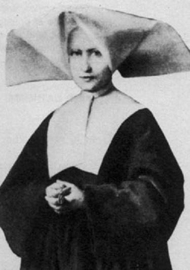 Catherine laboure 2