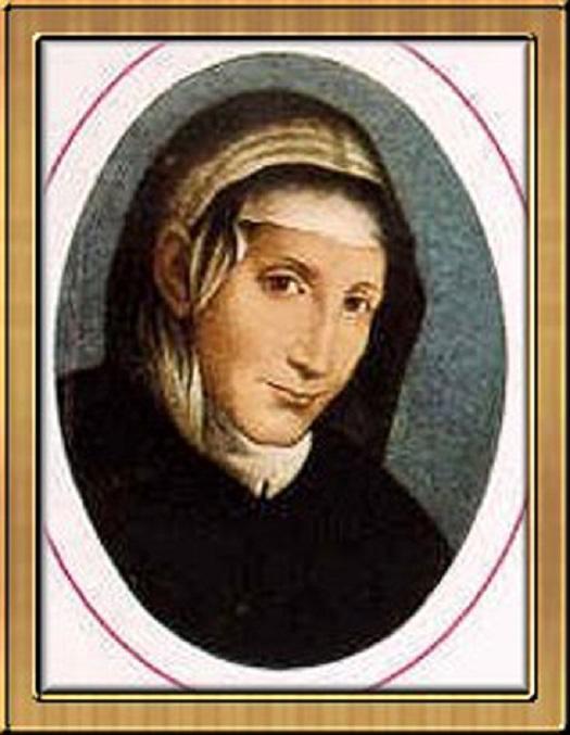 Sainte Catherine de Gênes Catherinegenes.2