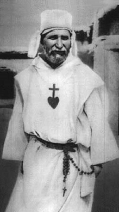 Charles de foucauld 1 xii 1916 2