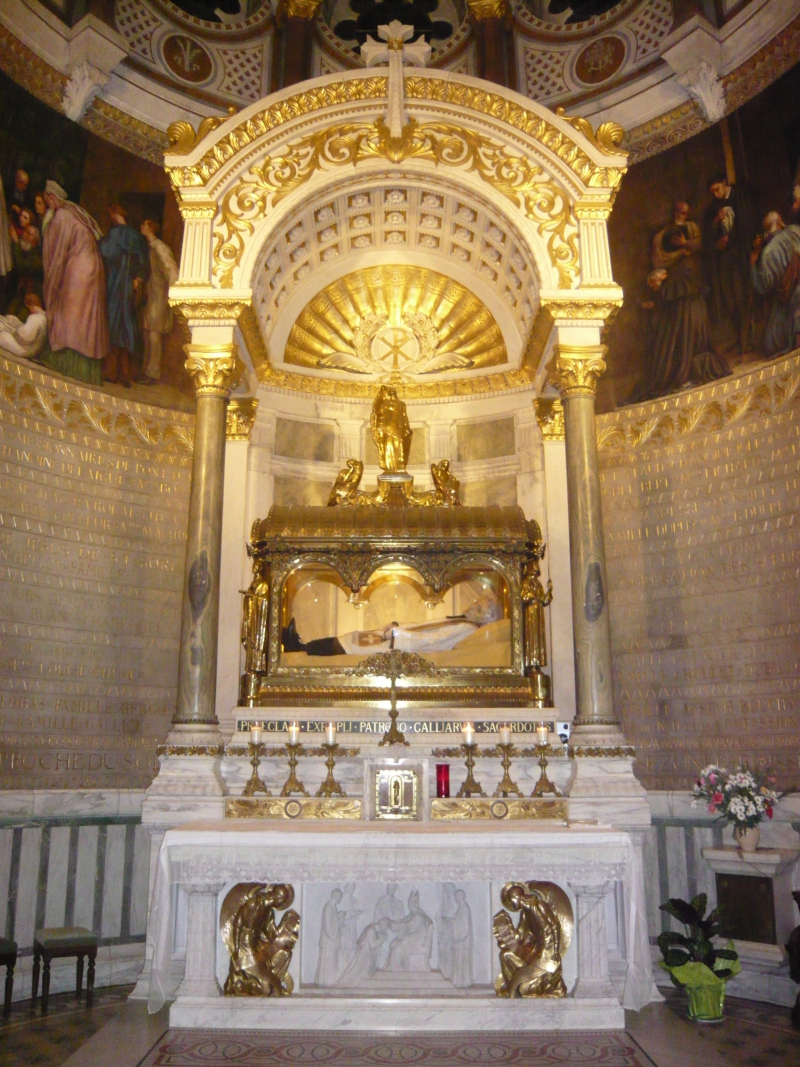Saint Jean-Marie Baptiste Vianney, Prêtre, Curé d'Ars ...