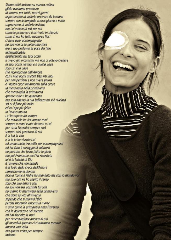 Chiara corbella 1