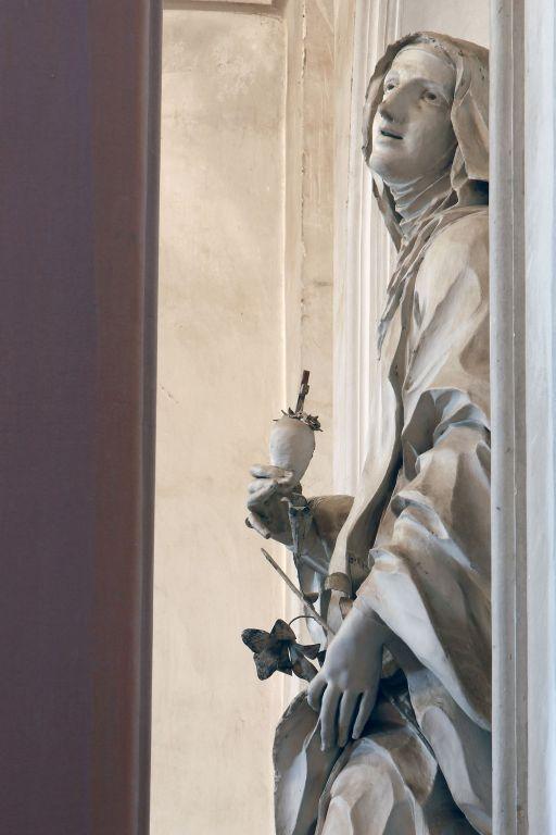 ✟Les Saints - Les Saintes du  Jour✟ Chiara-da-montefalco