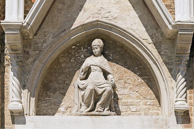 Chiesa sant alvise san ludovico da tolosa