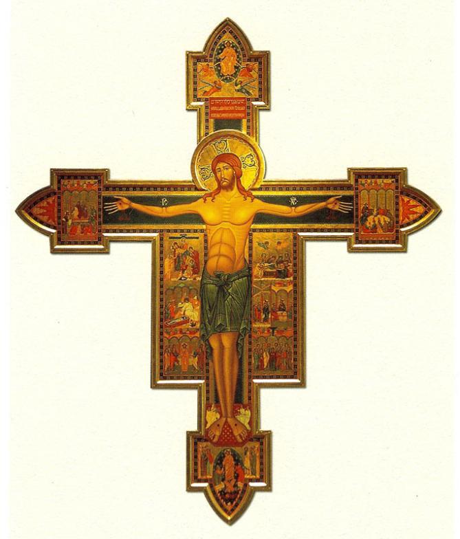 Croix glorieuse giancarlo s 2
