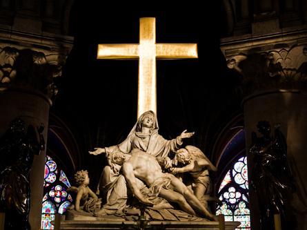 Croix glorieuse theme image 2