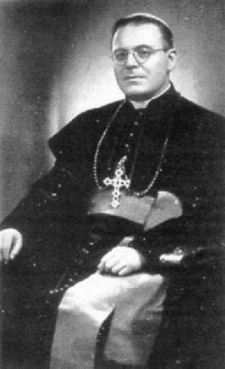 Den za pochitane na balgarskite katolitsi 2