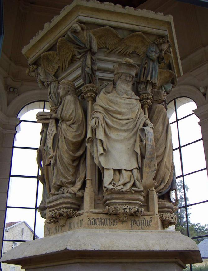 Dijon mosesbrunnen1