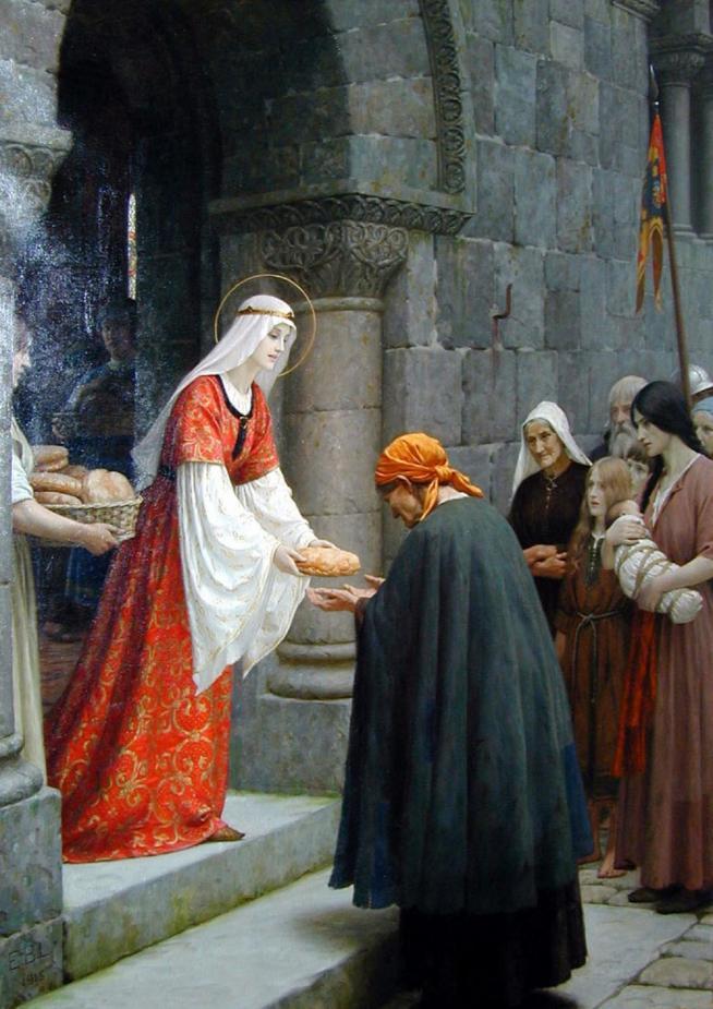 Elisabet av thuringen 11