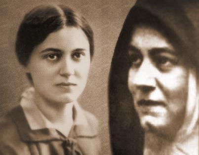 9 août Sainte Thérèse-Bénédicte de La Croix (Edith Stein)   Estb