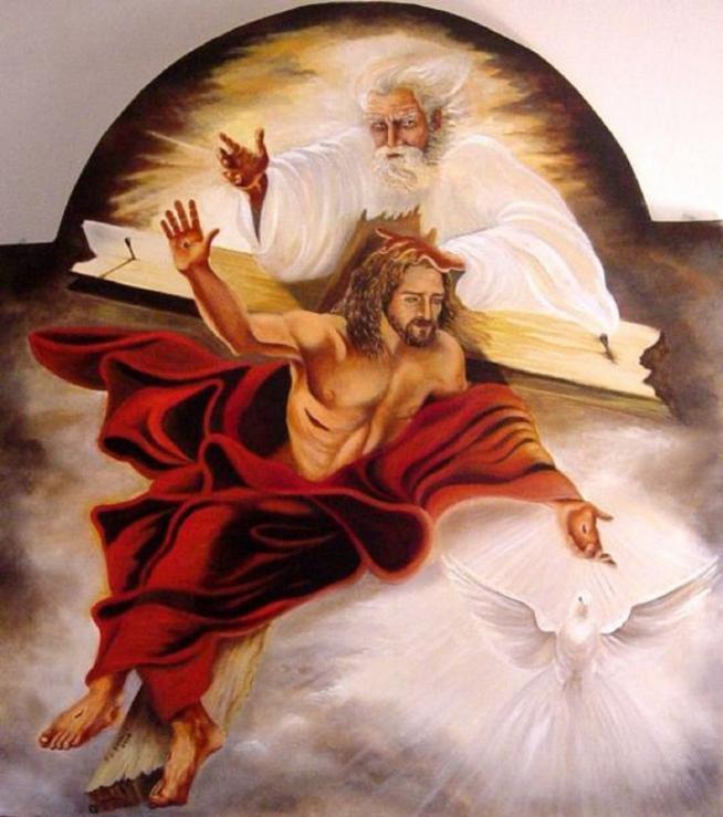 Fete de la croix glorieuse