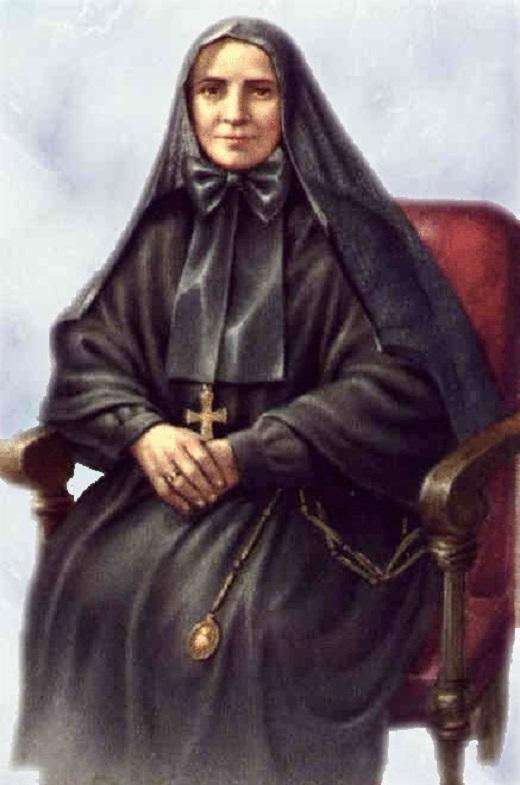 Francisca xavier cabrini 1 2