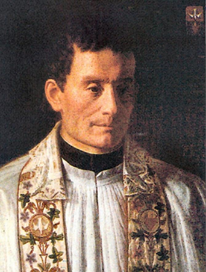 Francois libermann 2