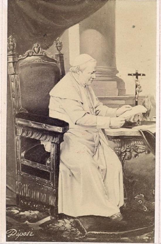 Fratelli d alessandri pio ix ca 1865 2