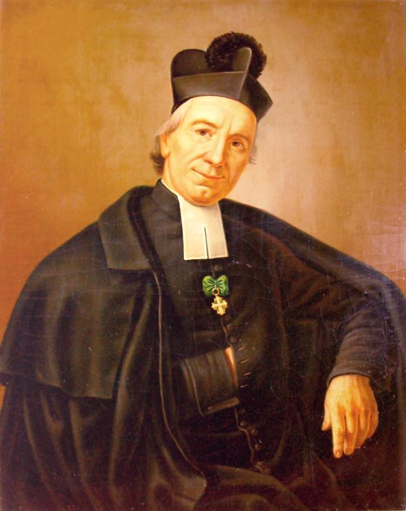 Giuseppe benedetto cottolengo