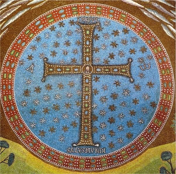 Saint apollinaire de ravenne v que et martyr premier for Coeur couronne et miroir apollinaire